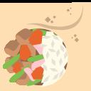 Burrito emoji meanings